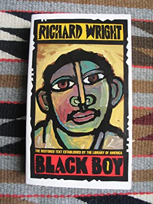 Black boy by richard wright hunger essay