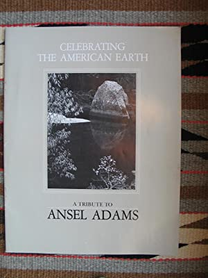 Celebrating the American Earth: A Tribute to: Szarkowski, John (Preface);