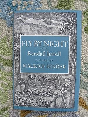 Fly by Night: Jarrell, Randall; Sendak,