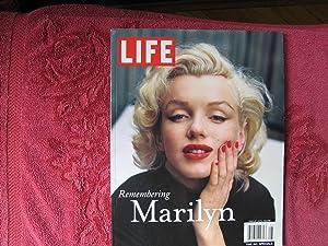 Remembering Marilyn: Sullivan, Robert (Editor,