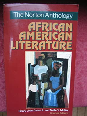 The Norton Anthology of African American Literature: Gates Jr., Henry