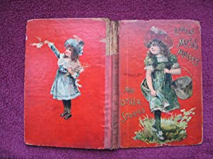 Little Miss Muffet and Other Stories: Traditional