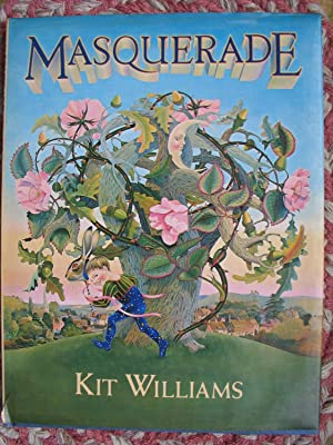 Masquerade; Martha the Movie Mouse [2 books]: Williams, Kit; Lobel,