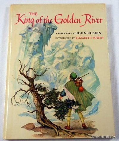 The King of the Golden River, or, The Black Brothers