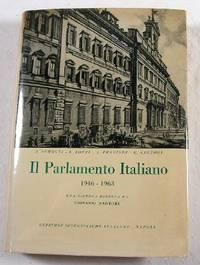 Il parlamento italiano 1946 1963 by s somogyi l lotti for Ricerca sul parlamento
