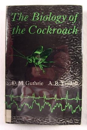The Biology of the Cockroach