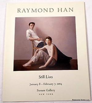 Raymond Han: Still Lives. Forum Gallery -: Forum Gallery