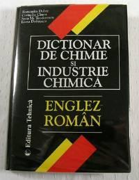 Dictionar De Chimie Si Industrie Chimica: Englez-Roman: Romanita Dobre; Corneliu