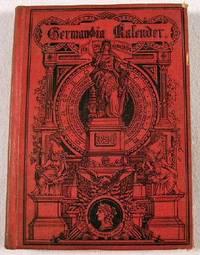 Germania Kalender 1894: German Almanac