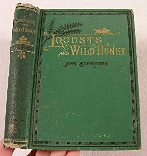 Locusts and Wild Honey