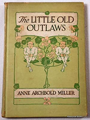 The Little Old Outlaws