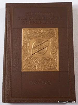 History of the Studebaker Corporation: Erskine, Albert Russel