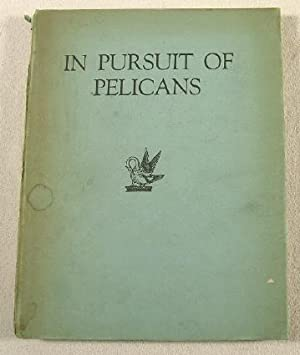 In Pursuit of Pelicans: Unposted Letters to Friends