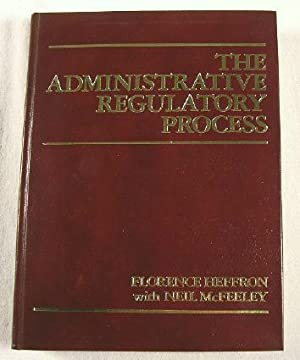 The Administrative Regulatory Process