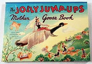 The Jolly Jump-ups Mother Goose Book: McLoughlin Bros. Clyne,