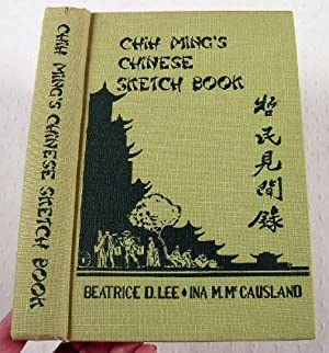 Chih Ming's Chinese Sketch Book