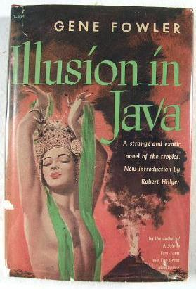 Illusion in Java : A Strange and: Fowler, Gene. Introduced