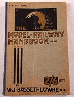 The Model Railway Handbook. A Practical Guide to the Purchase and Installation of the Equipment o...