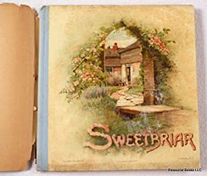 Sweetbriar. A Scripture Text Book. With Poetical: Designs By Lydia