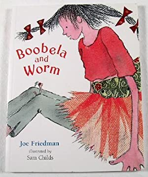 Boobela and Worm