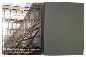 Holocaust Museum In Washington: Weinberg, Jeshajahu and