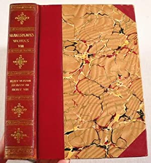 Henry VI Part III; Richard III; Henry: Shakespeare, William. Edited