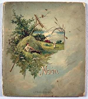 Noon: Songs and Sketches: Nesbit, E. And