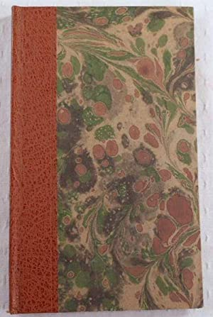 A Survey of Hand-Made and Fine Mould-Made Papers
