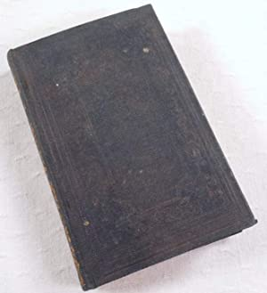 The Origin and Compilation of The Prayer Book