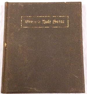 Edward Hale Sears: Foreword By Elizabeth Ames Sears. The Collins Company