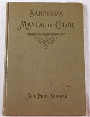 Sanford's Manual of Color