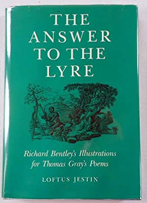 The Answer to the Lyre: Richard Bentley's Illustrations for Thomas Gray's Poems