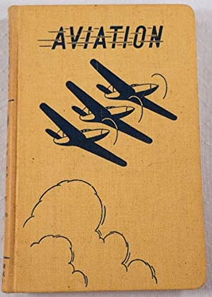 Aviation Volume 2 [II]: Blueprint Reading, Airplane Construction, Rigging, Propellers