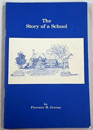 The Story of a School [Tunxis School, West Hartford, CT]