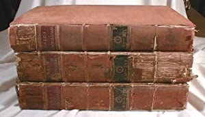 The New Encyclopaedia; or Modern Universal Dictionary of Arts and Sciences. On a New and Improved...