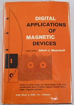 Digital Applications of Magnetic Devices