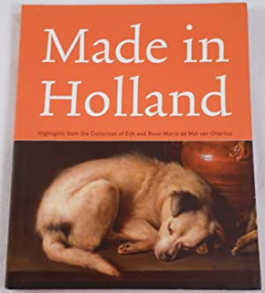 Made in Holland: Highlights from the Collection: Buvelot, Quentin