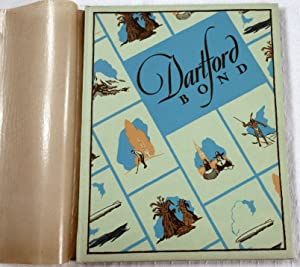 Dartford Bond. By the Makers of Old Hampshire. Paper Specimen Book