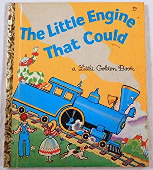 The Little Engine That Could. A Little: Piper, Watty [retold