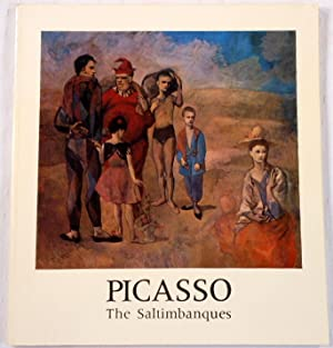 Picasso: The Saltimbanques: Carmean, E. A.,