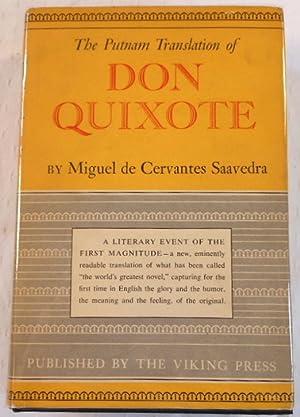 The Ingenious Gentleman Don Quixote De La: Miguel De Cervantes