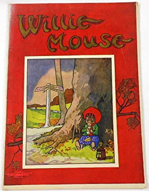 Willie Mouse: Anonymous [Alta Tabor].