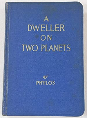 A Dweller on Two Planets, or The Dividing of the Way