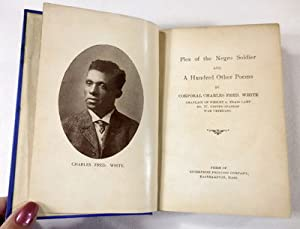 Plea of the Negro Soldier and A Hundred Other Poems