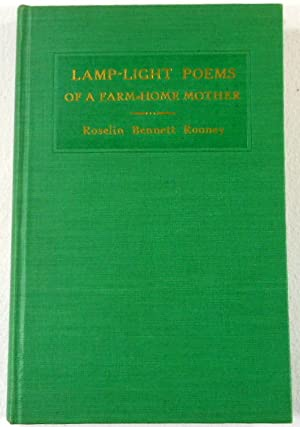 Lamp-Light Poems of a Farm-Home Mother