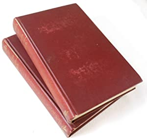 Faust. A Tragedy. In Two Volumes: Goethe, Johann Wolfgang