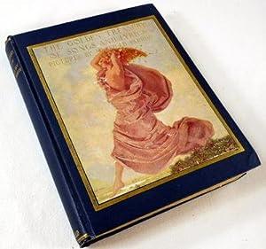 A Golden Treasury of Songs and Lyrics: Palgrave, Francis Turner.