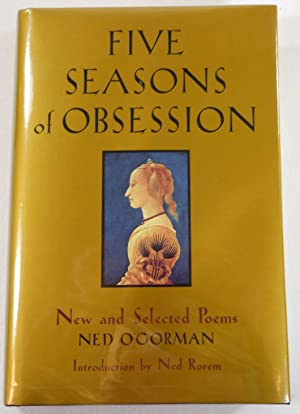 Five Seasons of Obsession: New and Selected Poems