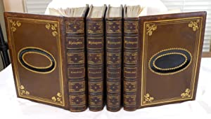 The Complete Works of Shakspere. Four Volumes: Comedies, Tragedies, Histories, Doubtful Plays