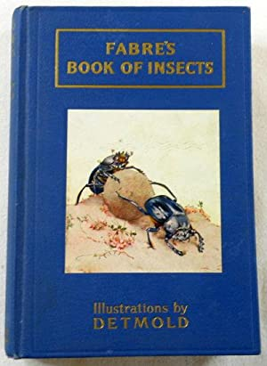 Fabre's Book of Insects: Fabre. Mrs. Rodolph